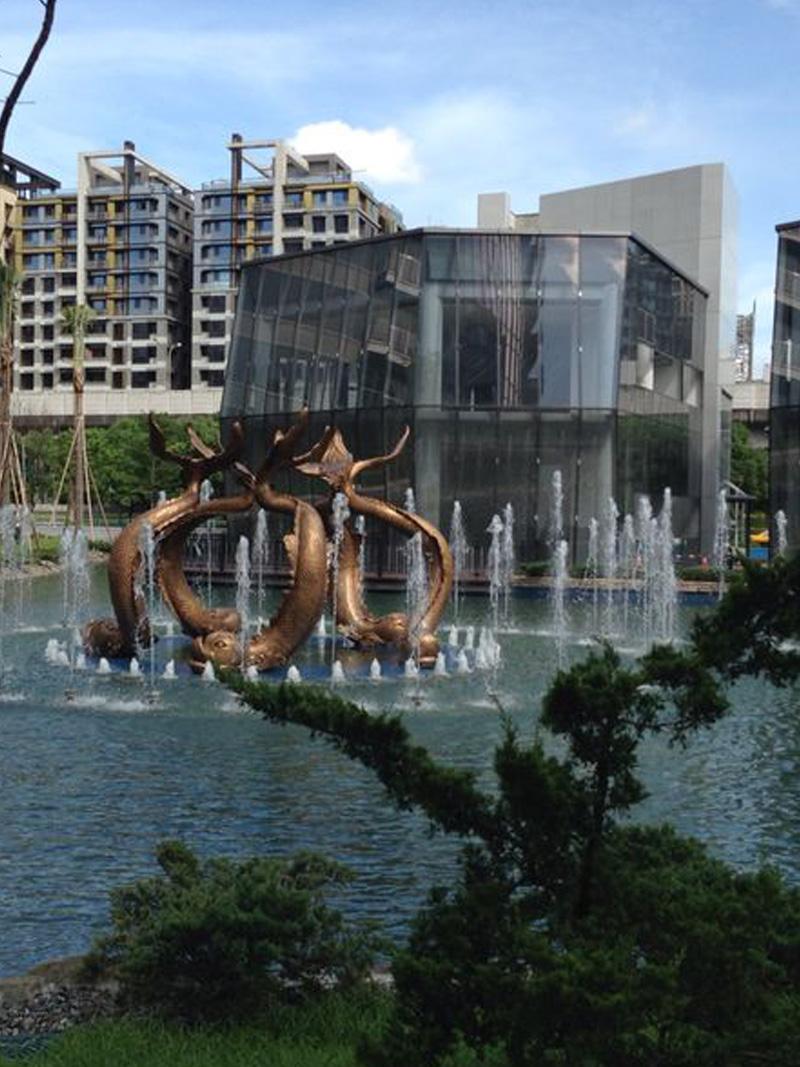 Fontana Taiwan